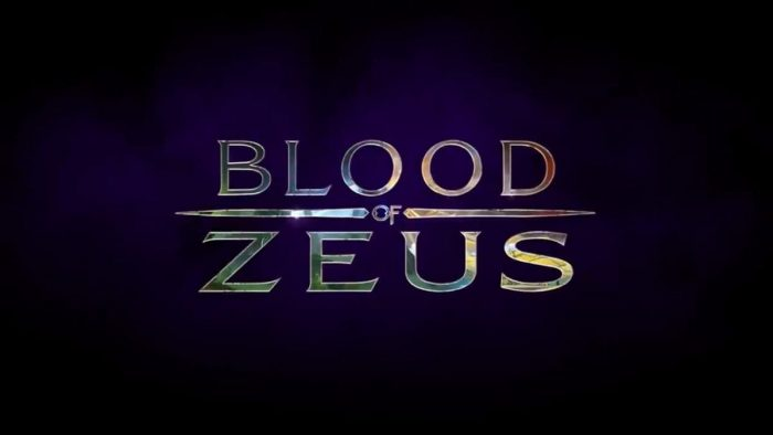 Blood of Zeus Season 1 Episode 1 Full – EPisodes 1-8 – Academy Group