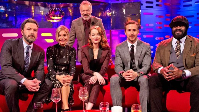 [S28/E2] The Graham Norton Show Season 28 episode 2 Release Date, Watch Online | CWR CRB