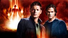 "Supernatural season 15, episode 16 – ""Drag Me Away (From You)"" – CWR CRB"