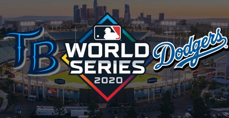 What to watch Rays vs Dodgers Live stream reddit in World Series Game 2 : WorldSeriesGame2020