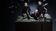 Pawn Stars Season 18 Episode 4 (30 November 2020) – Euro T20 Slam
