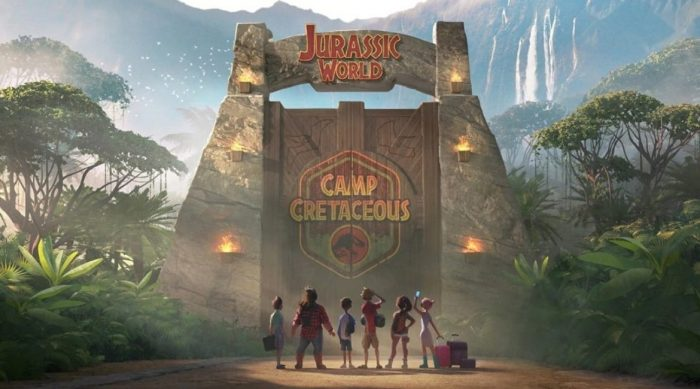 Jurassic World: Camp Cretaceous Season 2 Episode 1 (22 January 2021) Full – Euro T20 Slam