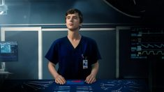 The Good Doctor Season 4 Episode 7 (18 January 2021) – Euro T20 Slam