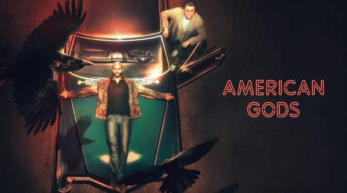 American Gods Season 3 Episode 5 (14 February 2021) – Euro T20 Slam