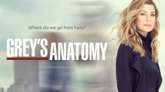 'Grey's Anatomy' season 17 episode 10 – Release Date, Watch Online – CWR CRB
