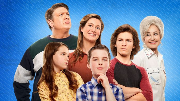 Watch Young Sheldon Season 4 Episode 12 A Box Of Treasure And The Meemaw Of Science HD Free TV S ...